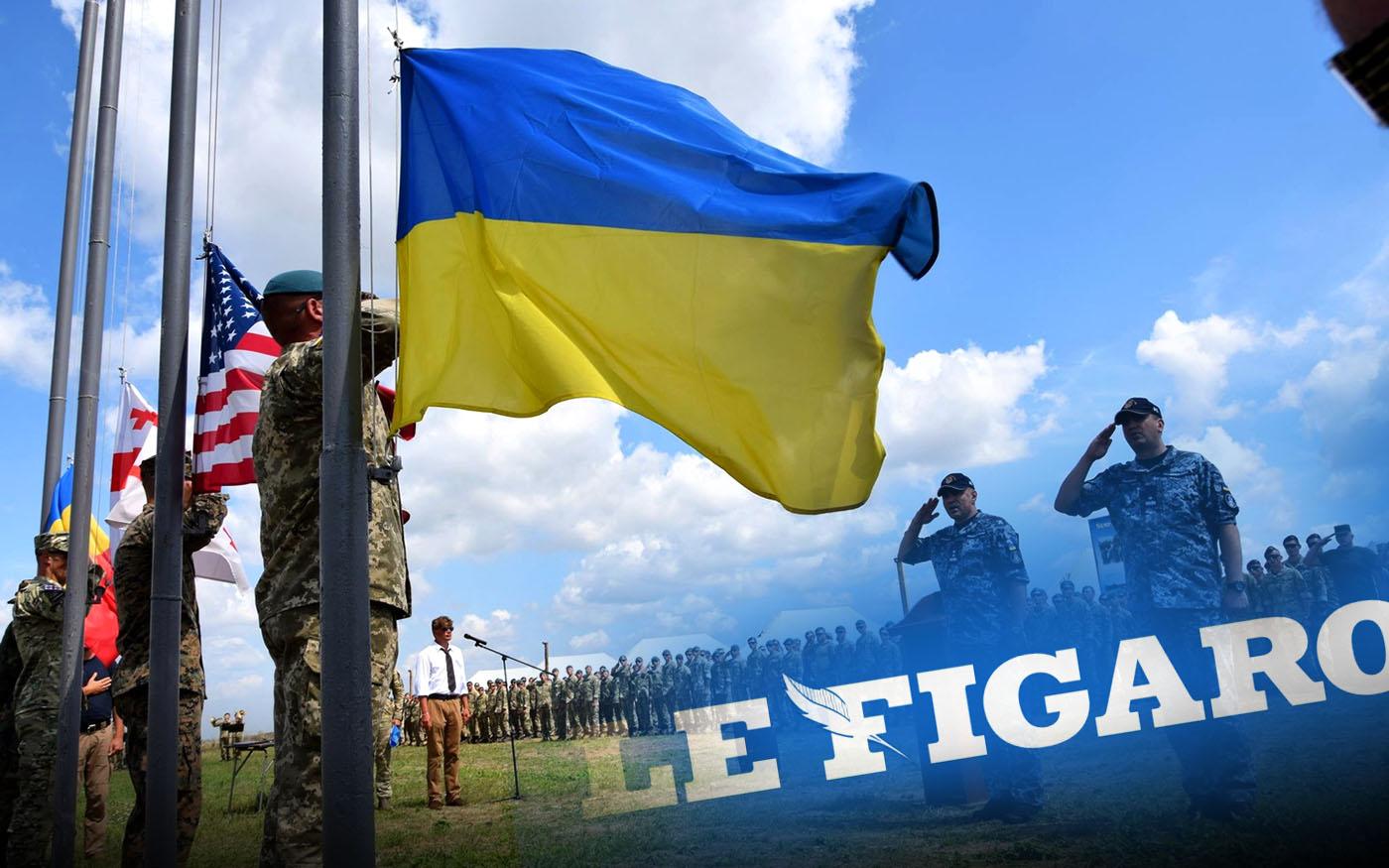 Во Франции высказались об Украине в НАТО