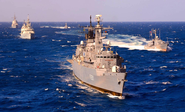 Капитан первого ранга рассказал, чем Черноморский флот РФ взбесил НАТО