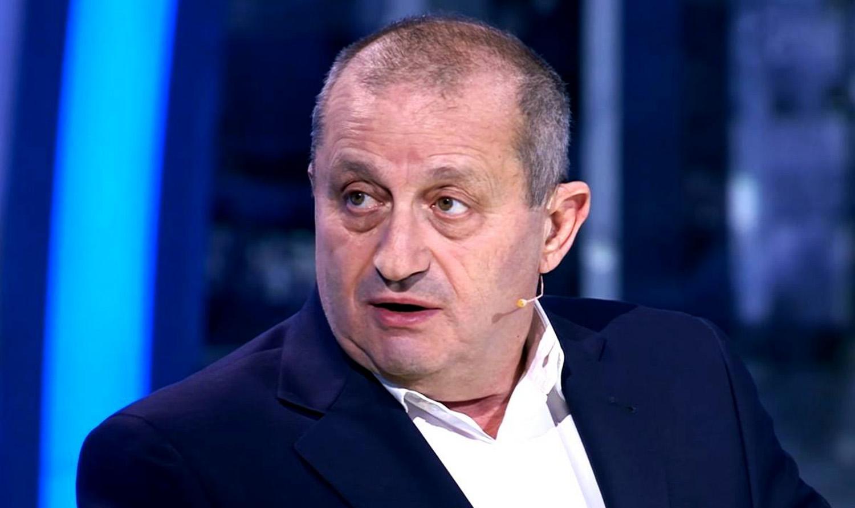 """Кедми пояснил связь между """"накачкой"""" Украины оружием Турцией и не признанием Крыма"""