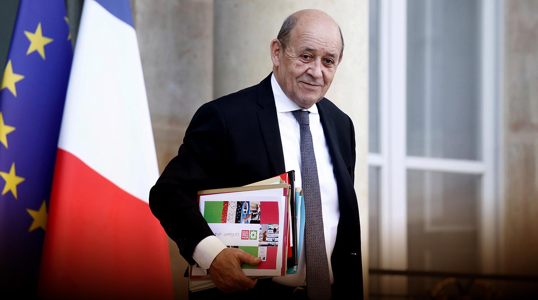 МИД Франции объяснил, почему на Украине отсутствует неонацизм
