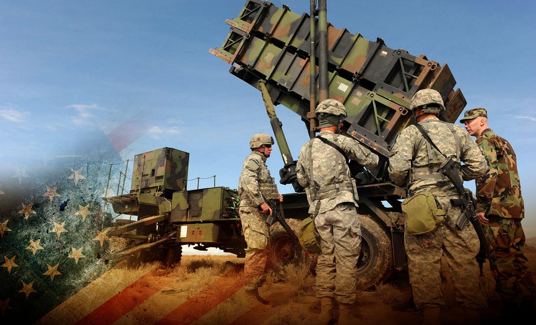 В России считают, что Вашингтон не поведётся на провокацию Киева о размещении ПВО