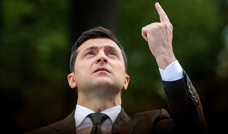 В Болгарии из-за заявления по Донбассу украинского президента сравнили с Гитлером