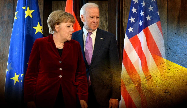 """В США пояснили, почему Украина не может заявлять о предательстве ФРГ с """"СП-2"""""""
