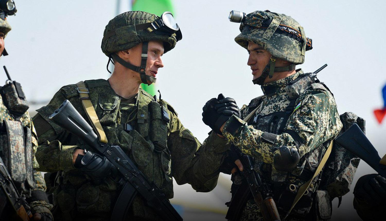 Аналитиков из США поразили кадры учений спецназа России в Узбекистане