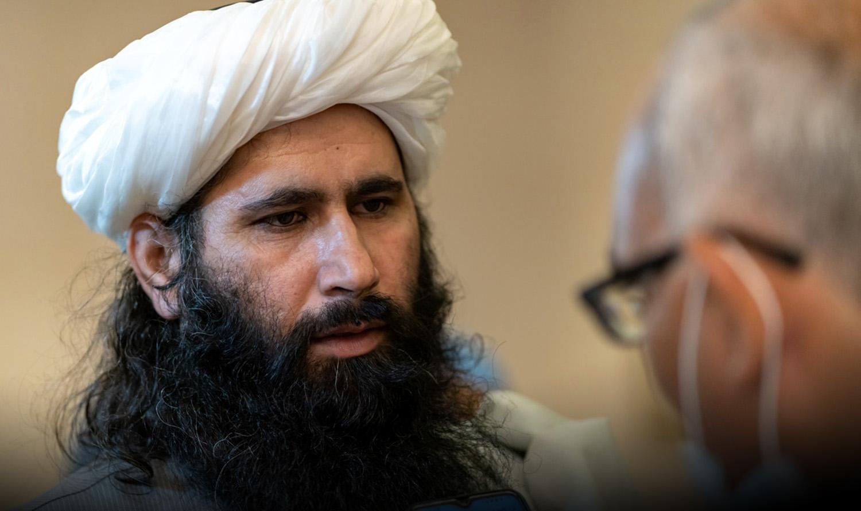 Талибан* заявил о хороших отношениях с РФ и КНР