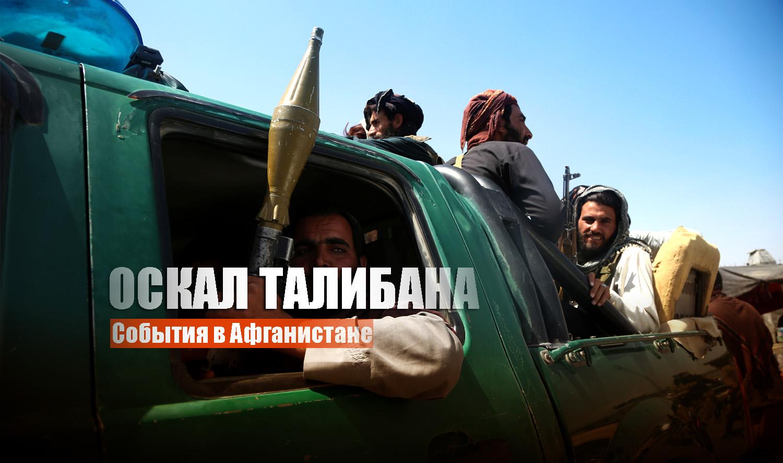 В сеть попало видео стрельбы талибов* по митингующим в провинции Нангархар