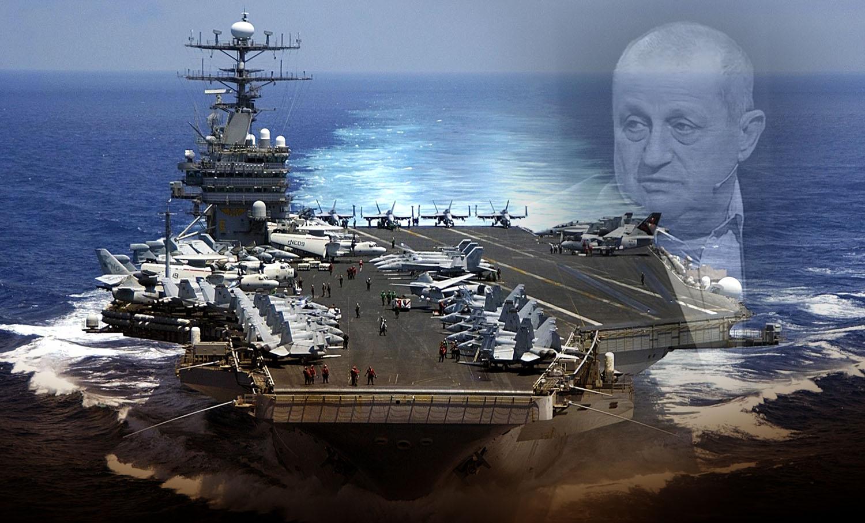 Кедми пояснил, как Россия обезвредит атакующий военный флот США