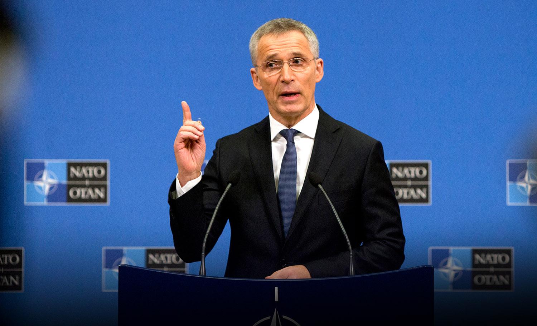 В НАТО заявили, что России и Китаю нужно начать борьбу с террористами в Афганистане