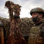 Зеленский заявил о риске полномасштабного военного столкновения с Россией