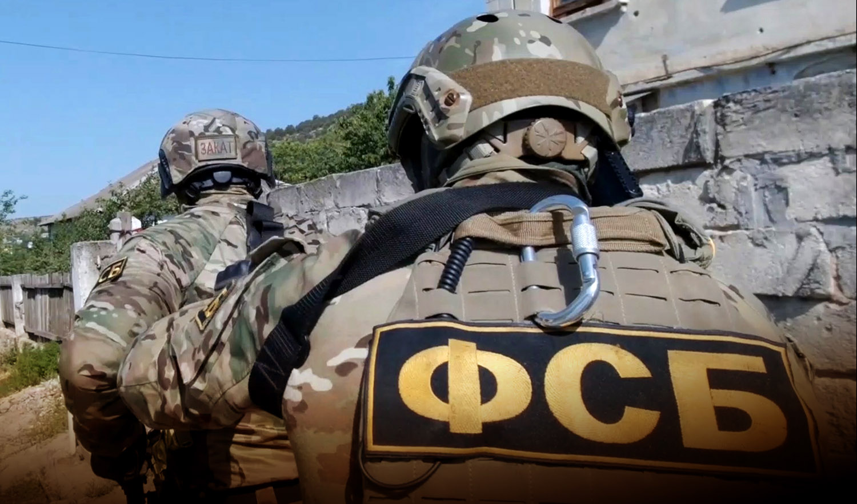 Взрыв газопровода в Крыму организовала украинская разведка