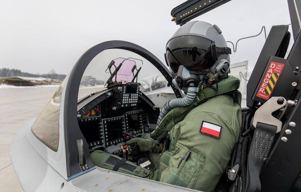 Серьёзные проблемы в авиации Польши