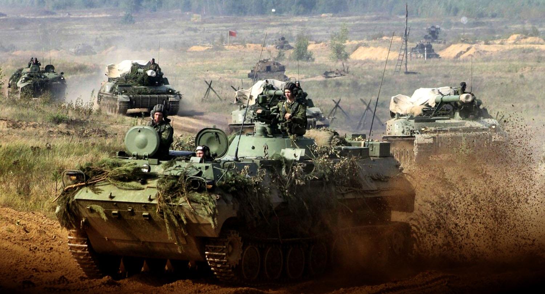 Политолог описал сценарий совместного использования военной силы РФ и РБ против Украины