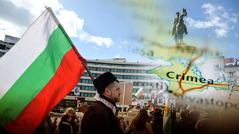 В Болгарии предложили решить газовый кризис в Европе с помощью Крыма