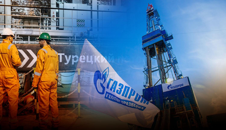 """В Раде рассказали, как """"Газпром"""" одним контрактом разрушит Украину"""