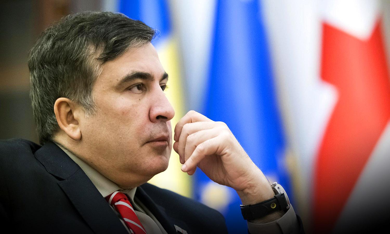 Политолог раскрыл настоящий план Саакашвили, который неожиданно вернулся в Грузию