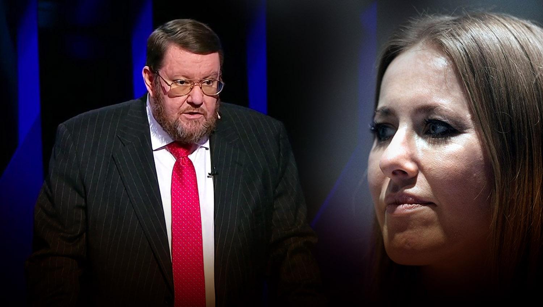 Сатановский сравнил смертельное ДТП с участием Собчак с разбившимся самолетом Качиньского