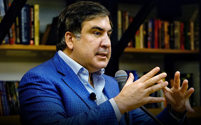 В Грузии пойман бывший президент Михаил Саакашвили