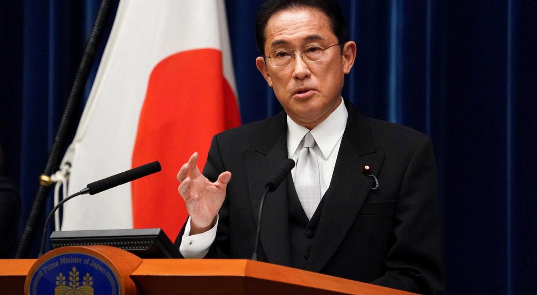 Премьер-министр Японии заявил о суверенитете страны над Южными Курилами