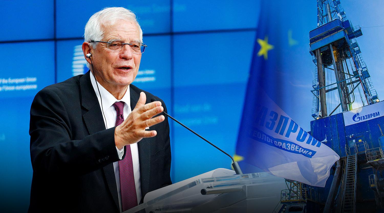 """В Европе заявили, что контракт """"Газпрома"""" и Венгрии не нарушает законов ЕС"""