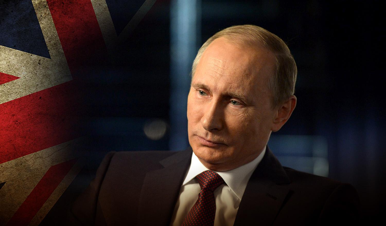 Британцев взбудоражило высказывание Путина об «энергетической истерике» Запада