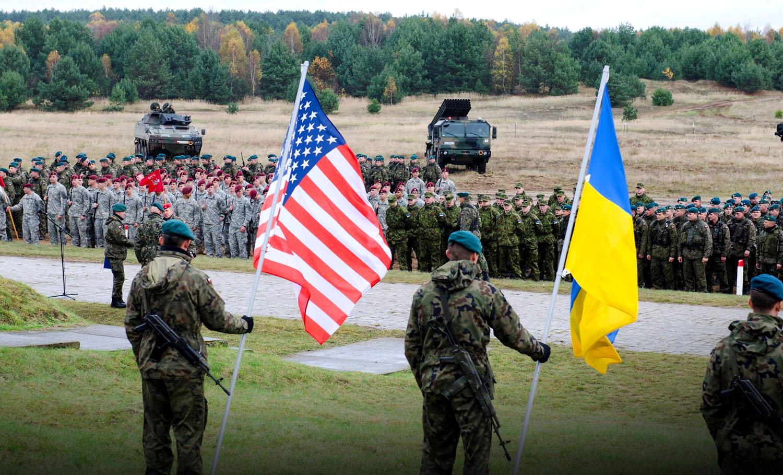 """В США назвали Украину """"де-факто"""" членом Североатлантического альянса"""