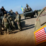 Генерал ВСУ призвал бороться с Россией «нетрадиционным» оружием